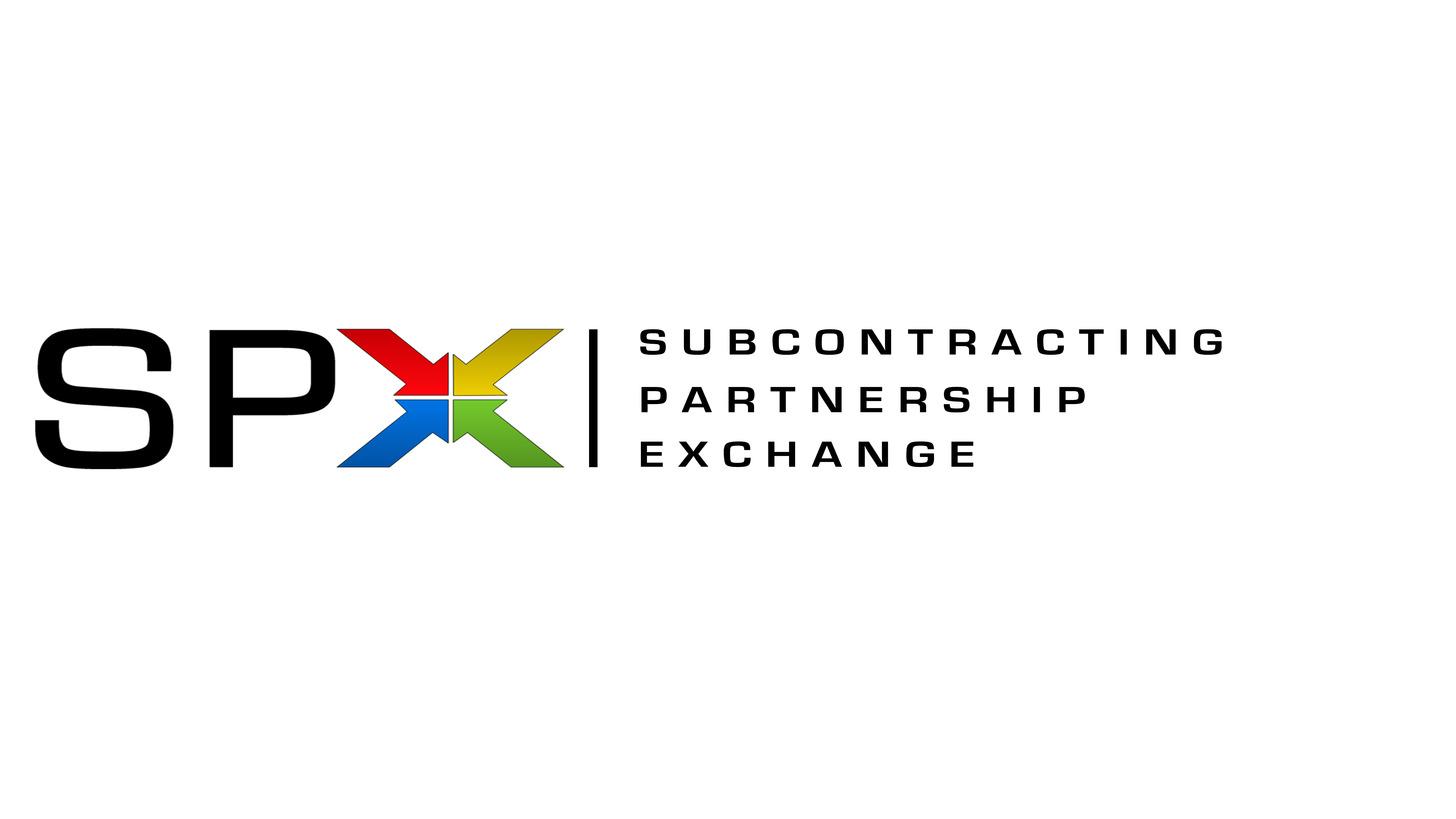 Logo UNIDO SPX Programme