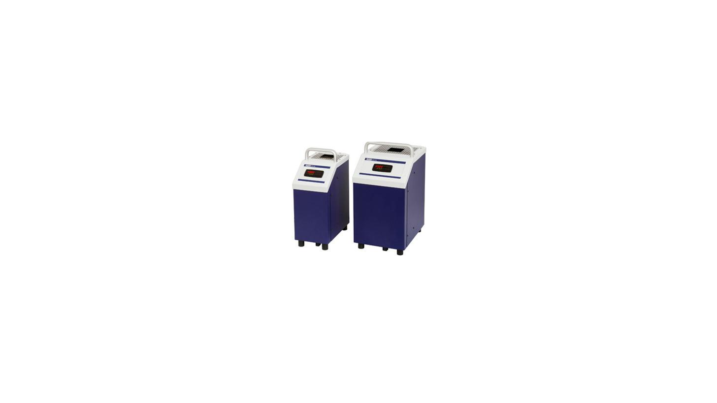 Logo Micro calibration bath Models CTB9100-165, CTB9100-225