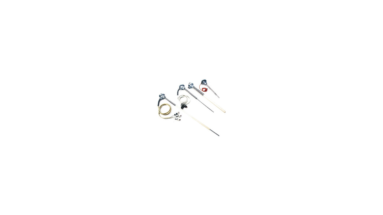 Logo High Temperature Thermocouples