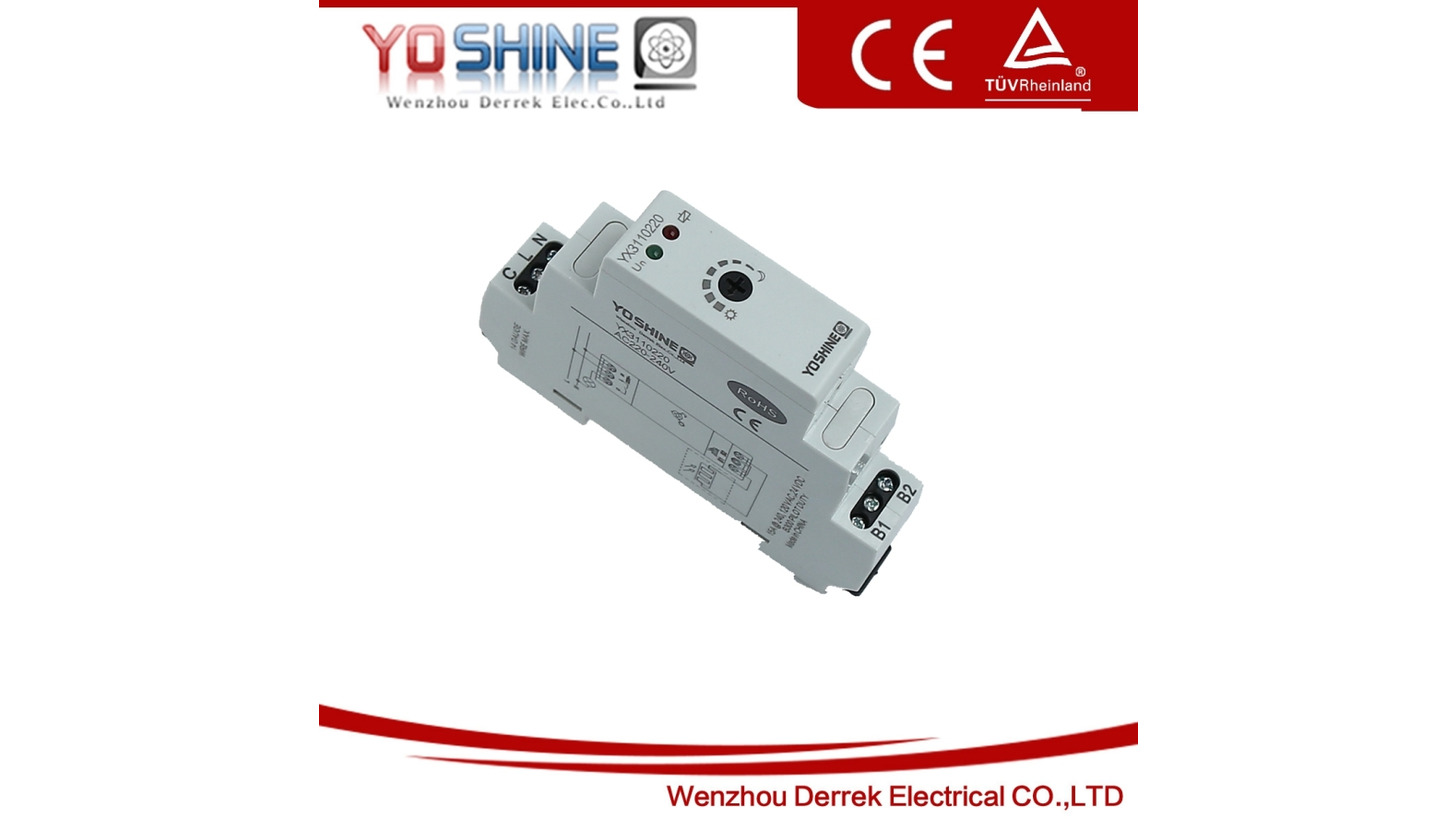 Wenzhou Derrek Electric Exhibitor Hannover Messe 2018 Also Can I Run Them In A Parallel Or Some Kind Of Circuit To Save
