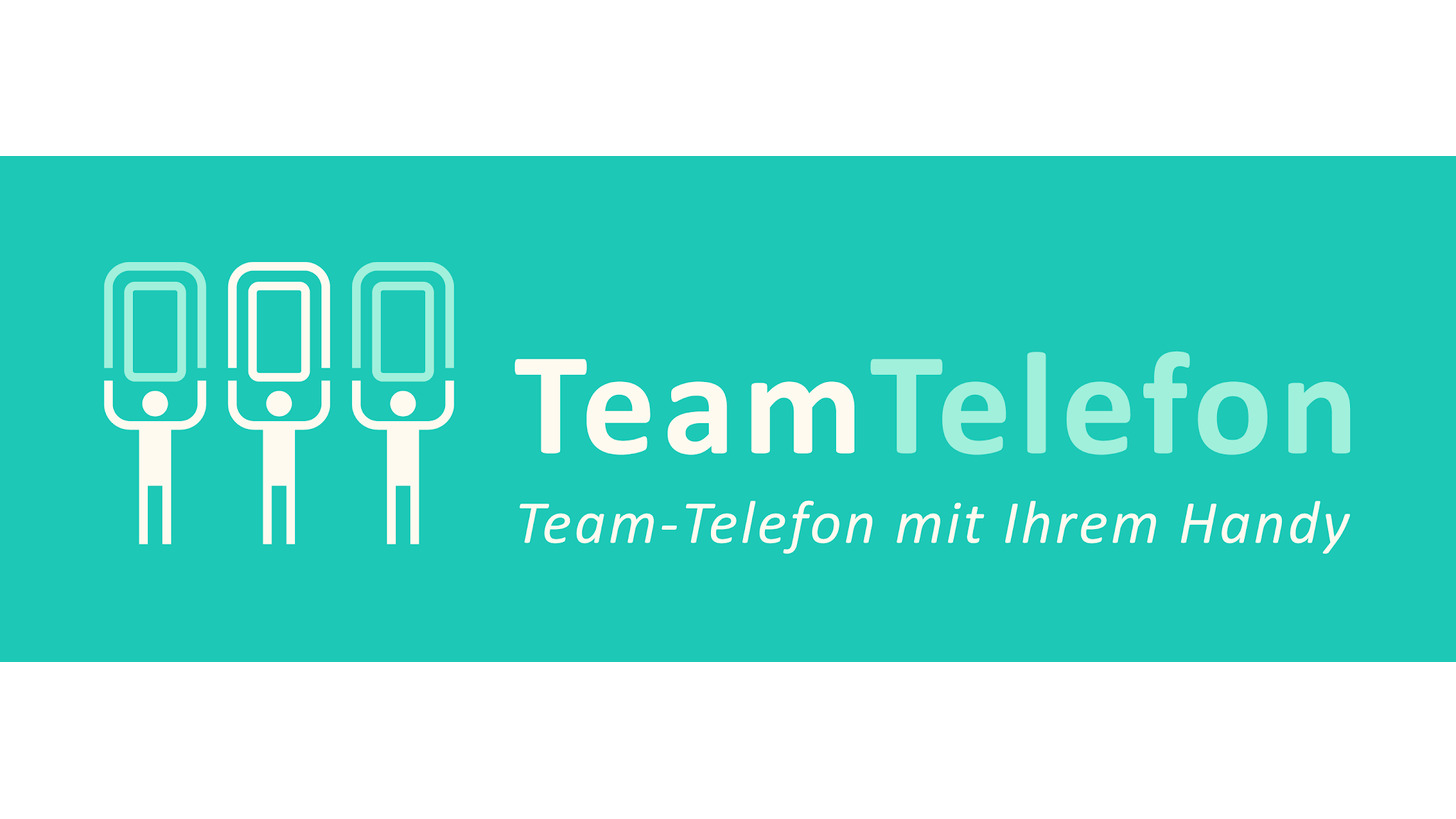 Logo TeamTelephone