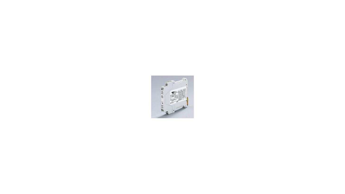Logo Isolation Amplifier