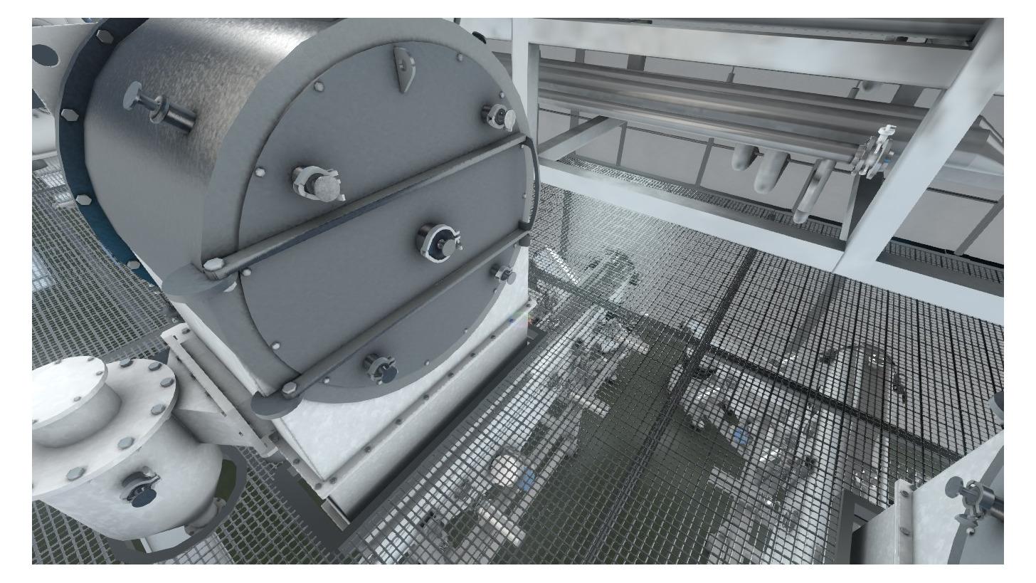 Logo Interaktive 3D-Fabrik