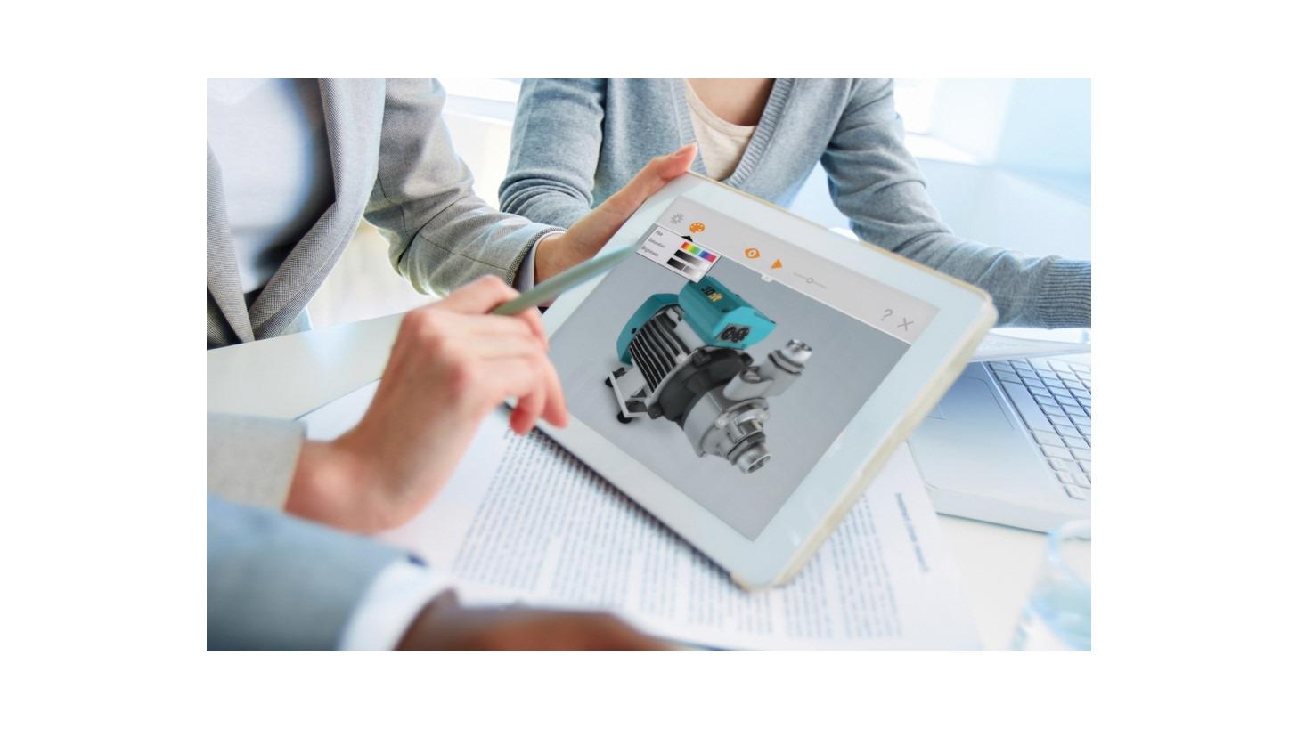 Logo Virtuelle 3D-Exponate