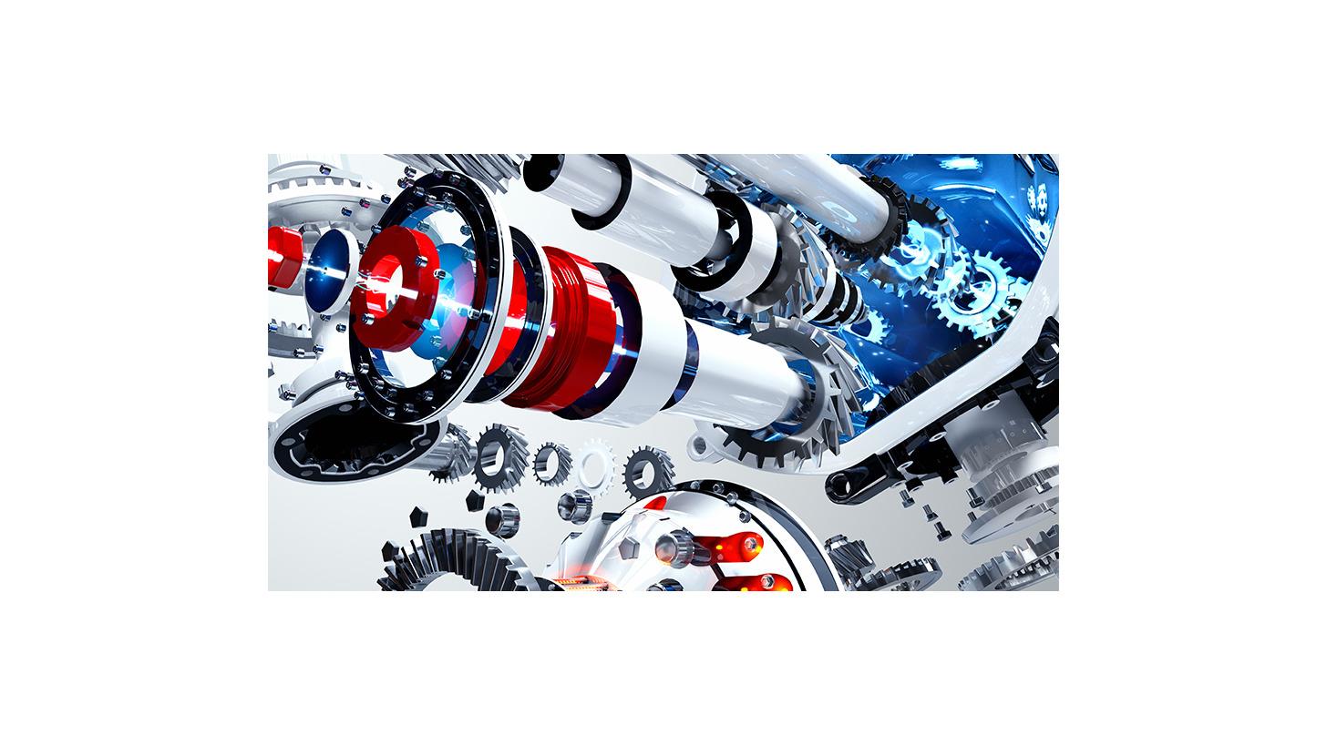 Logo Maschinenbau der Zukunft