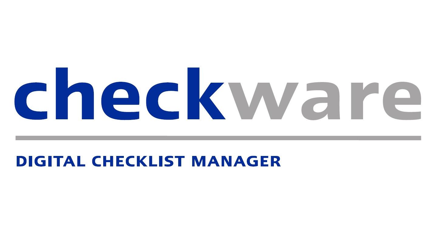 Logo Checkware Digital Checklist Manager