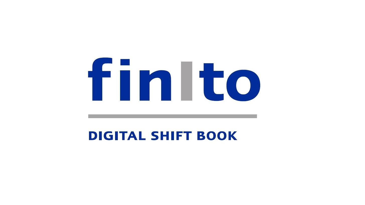 Logo Finito - Digital Shift Book
