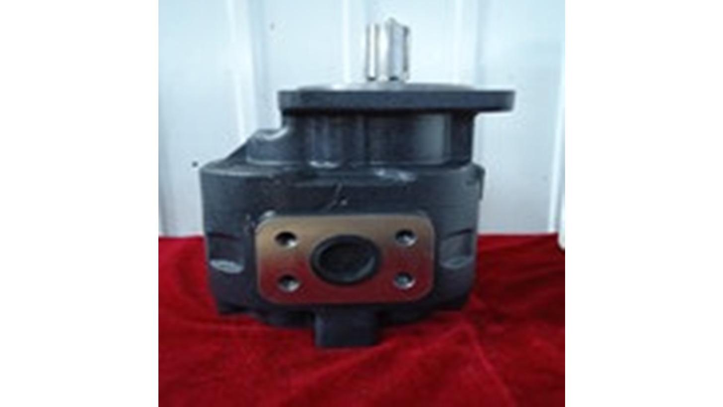 Logo Gear pump