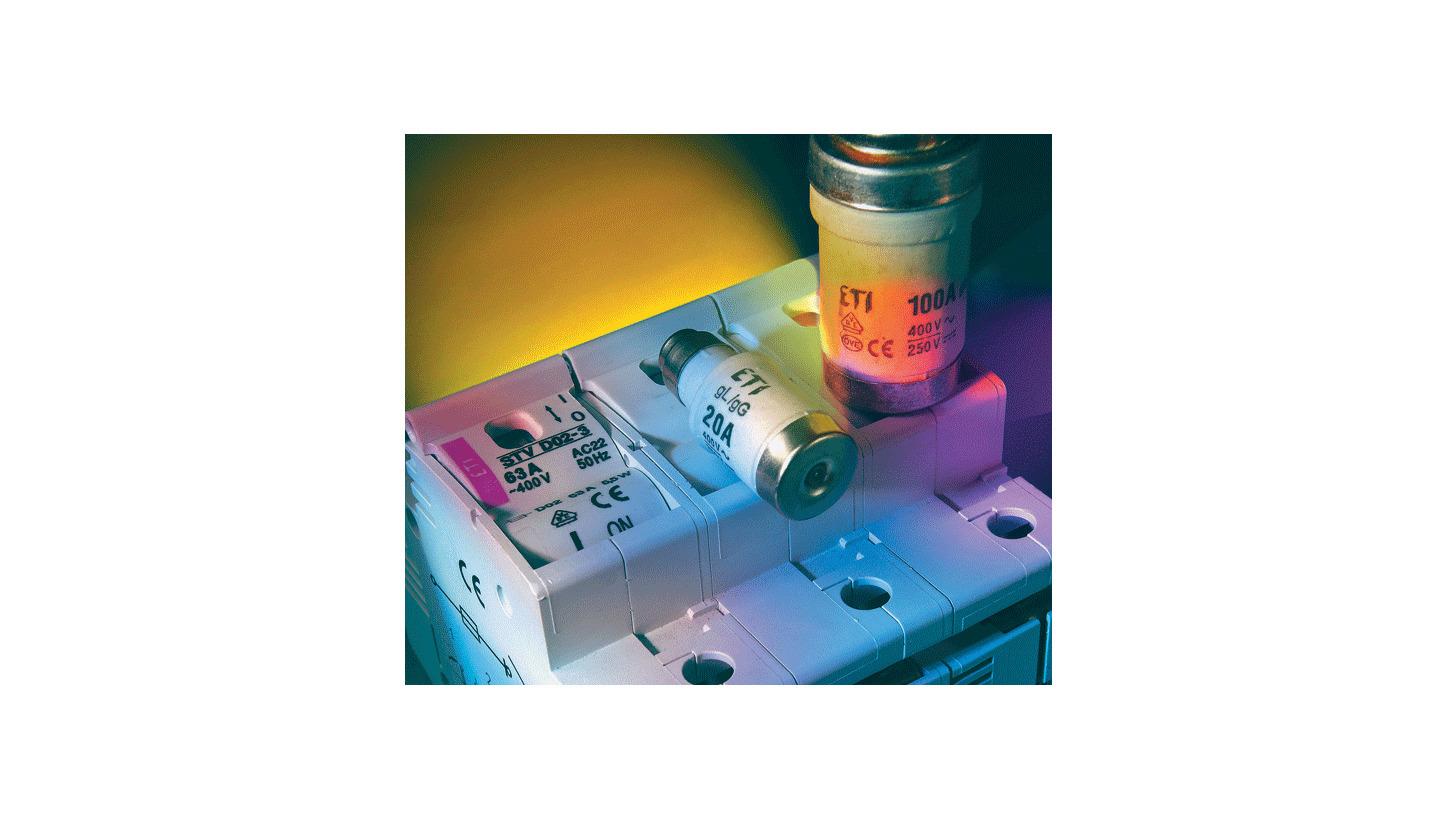 Logo Low voltage D0 fuses