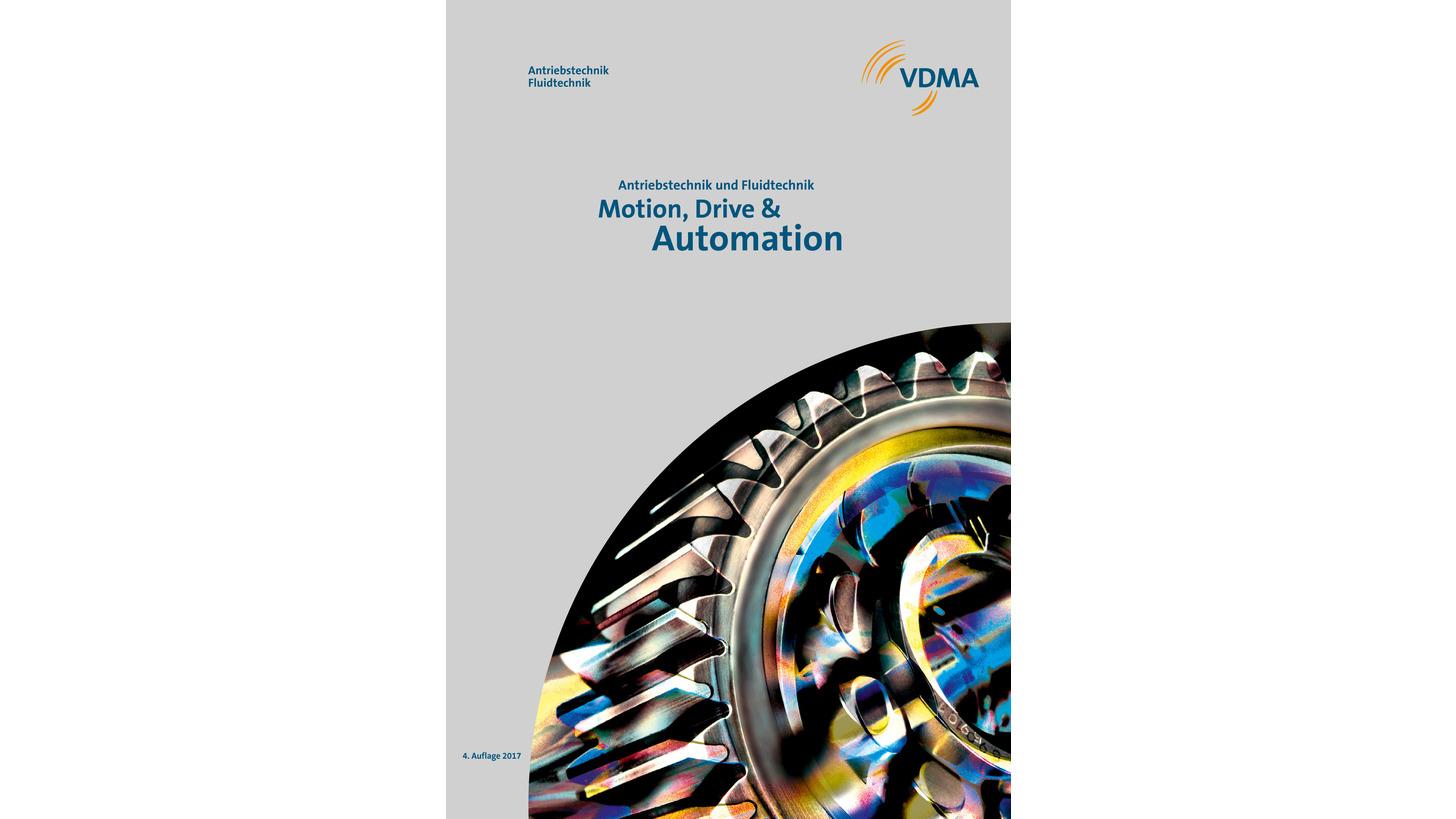 Logo VDMA Industry Directory 2017