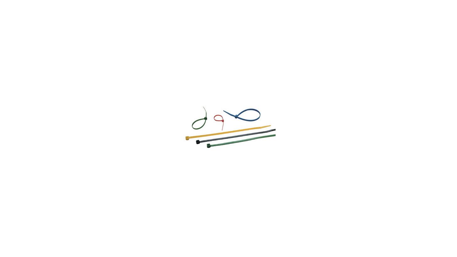 Logo NYLON  CABLE  TIES
