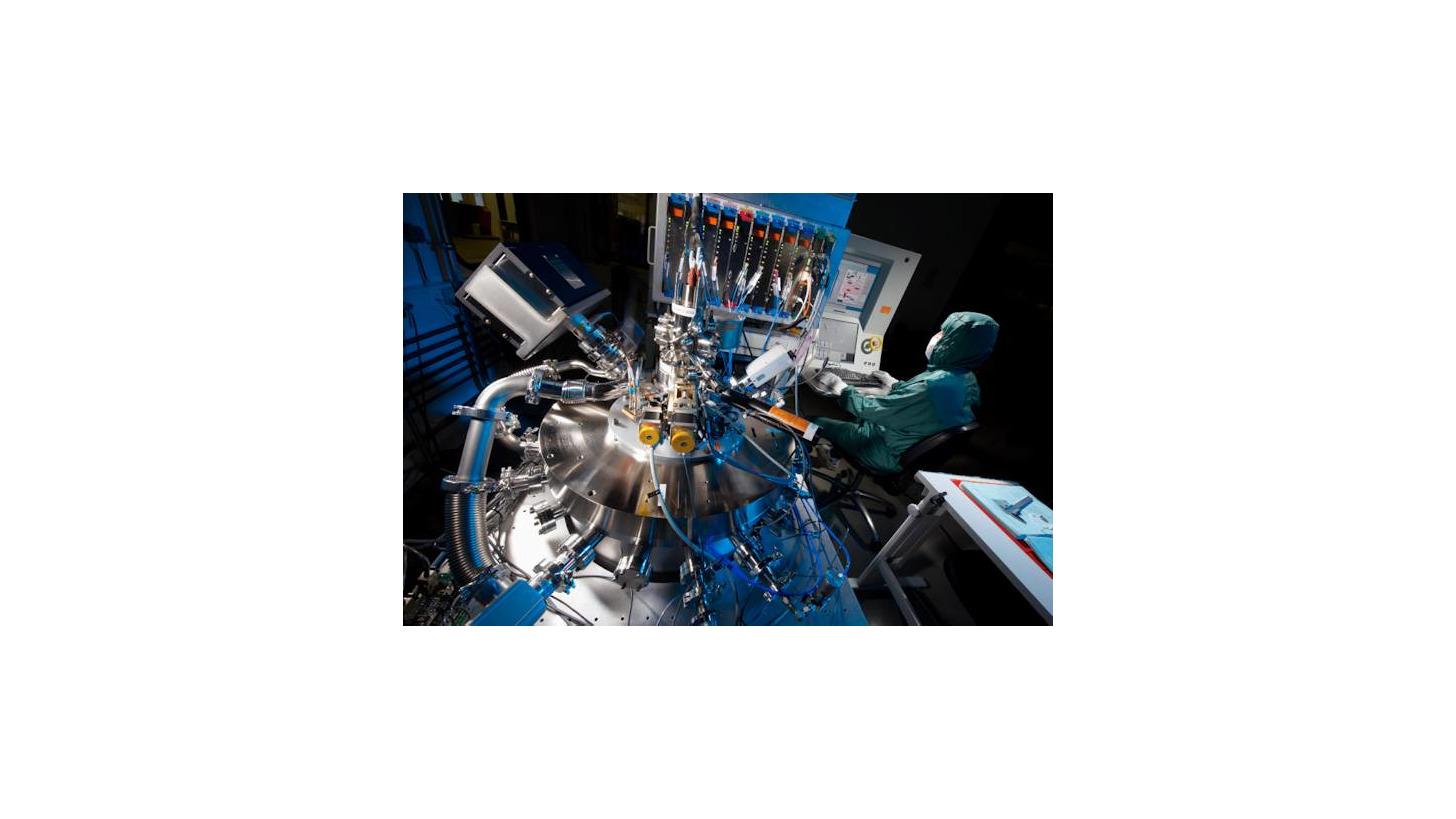 Logo Mechatronische Systeme und Modulbau