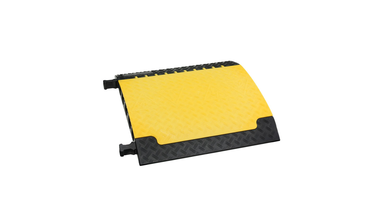 Logo Defender XXL - Cable Protector 5-channels