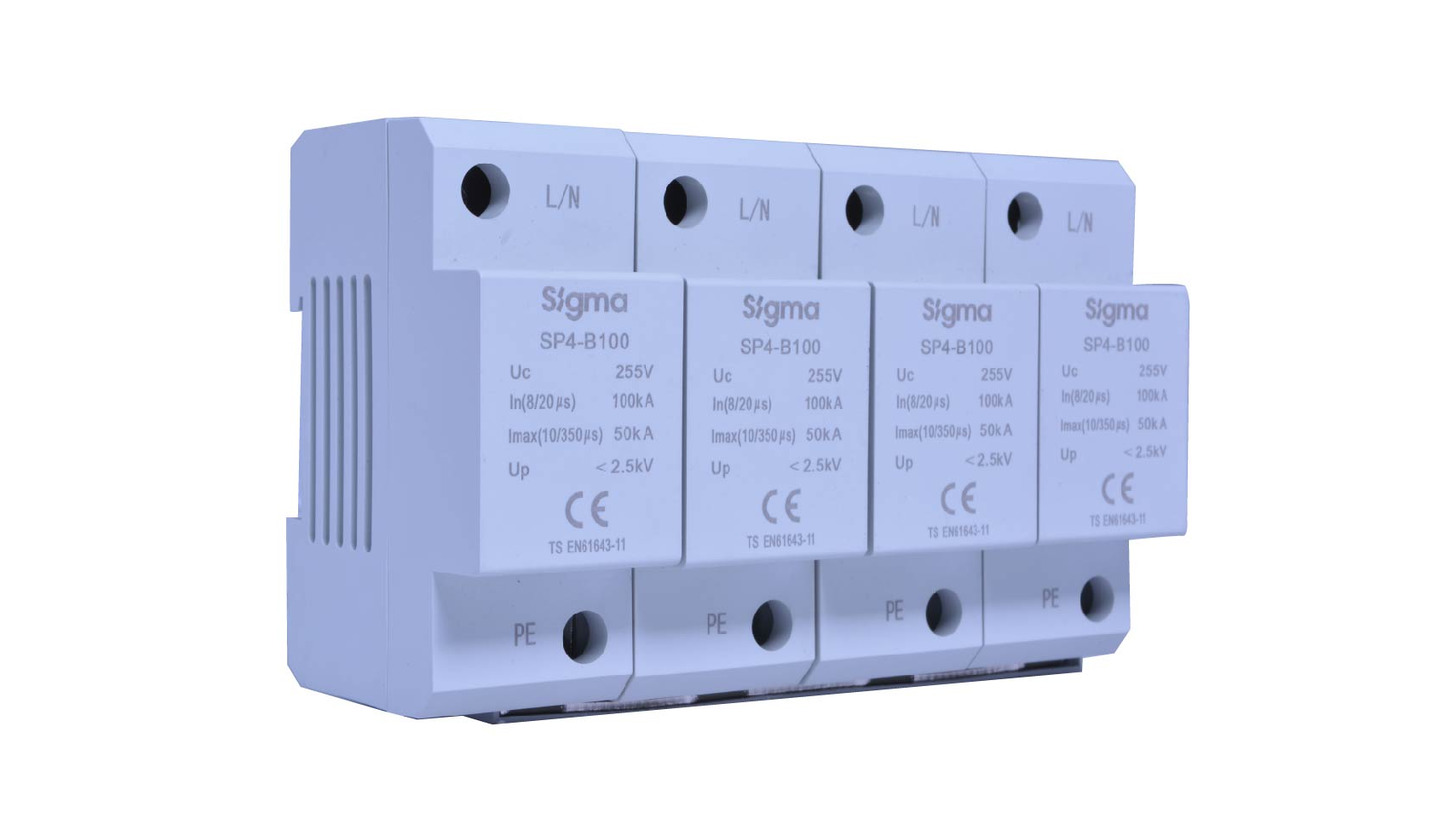 Miniature Circuit Breakers Product Hannover Messe 2018 20a Breaker 400v Onoff Mcb With Cover Buy Surge Arresters