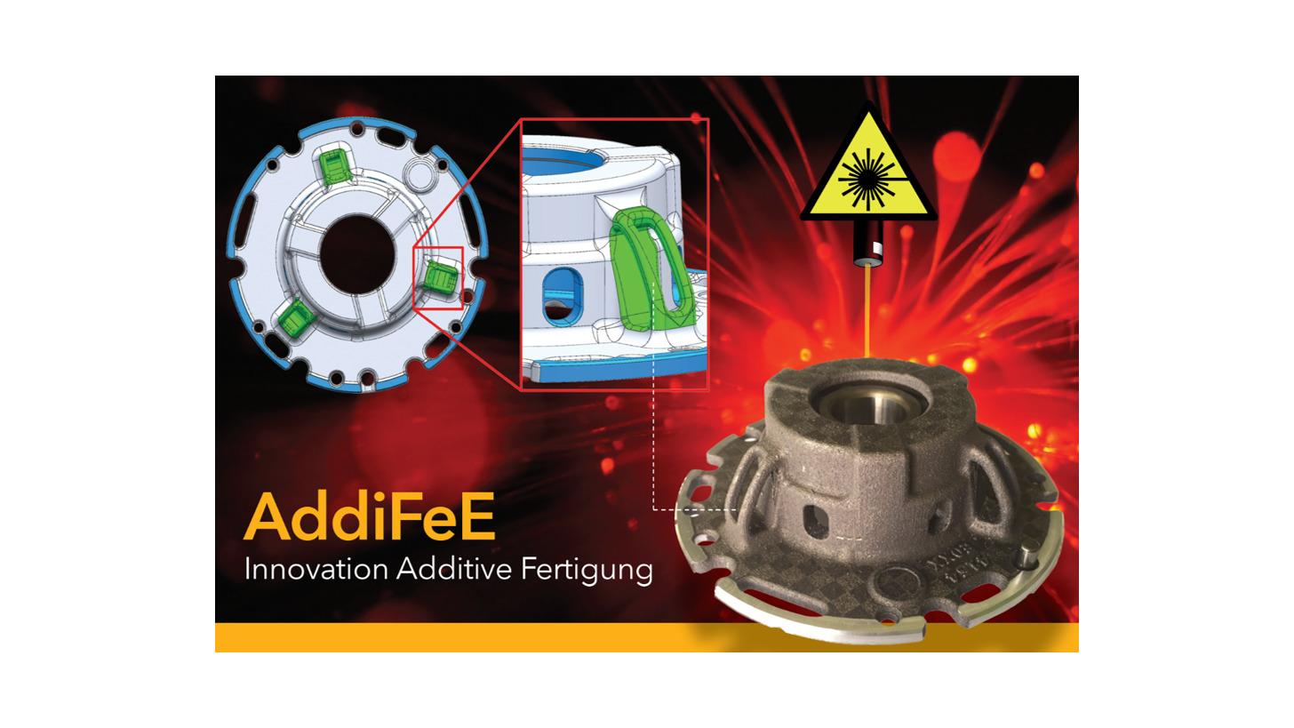 Logo AddiFeE