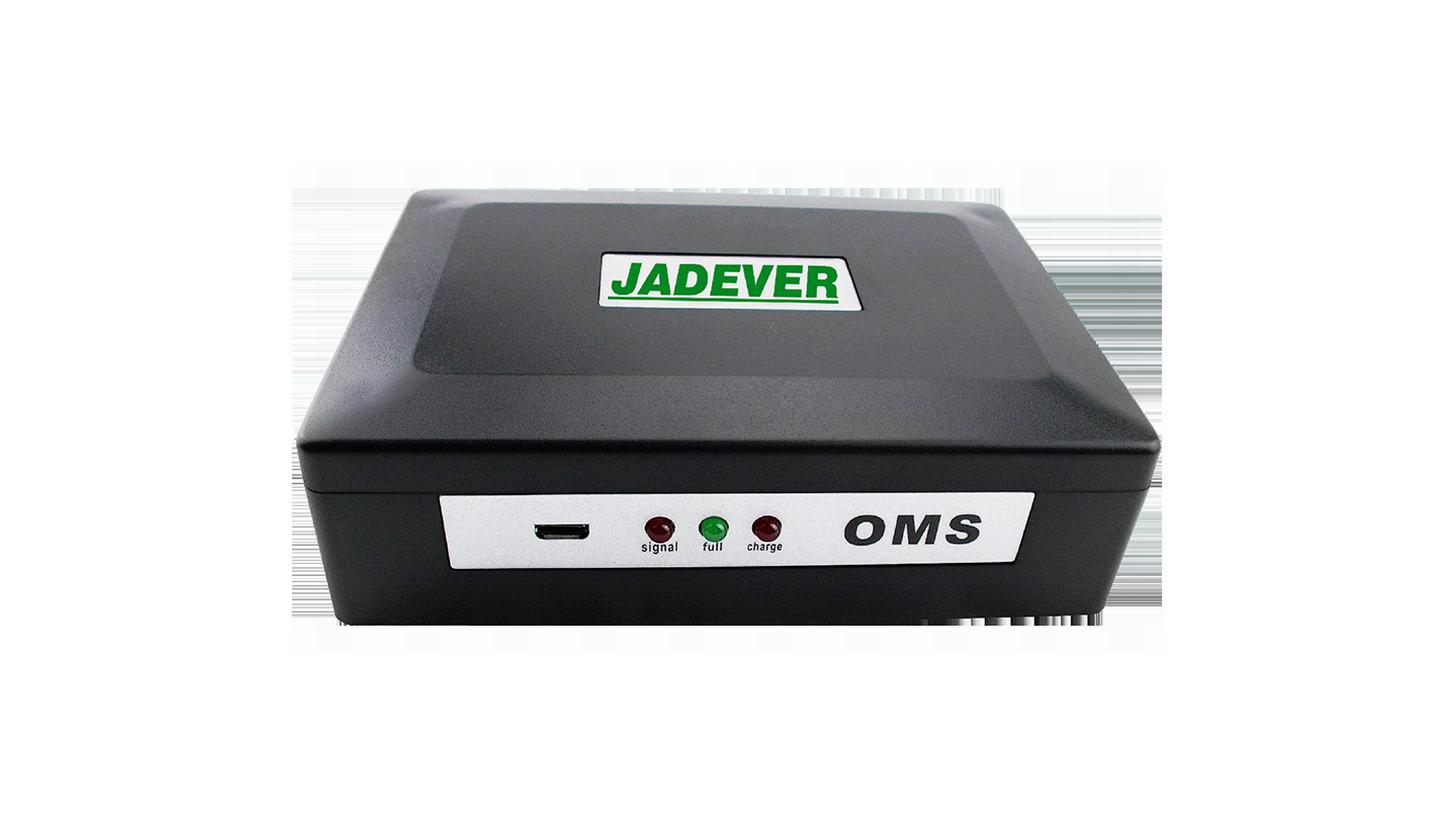 Logo OMS Omni Mobile Scale