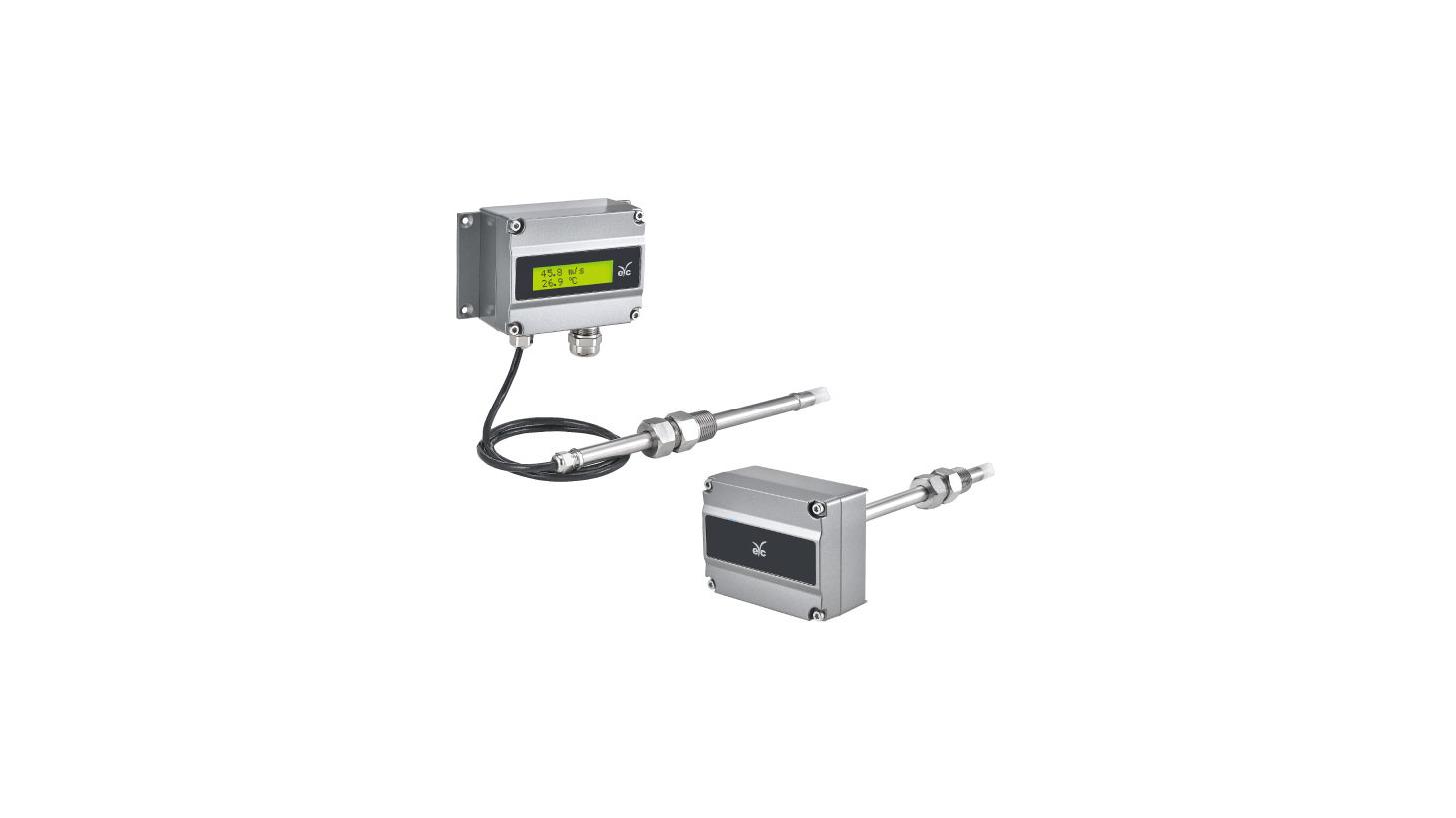 Logo Sensors, measuring equipment