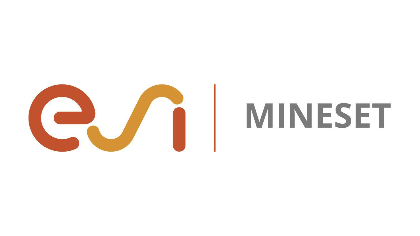 Logo ESI MINESET