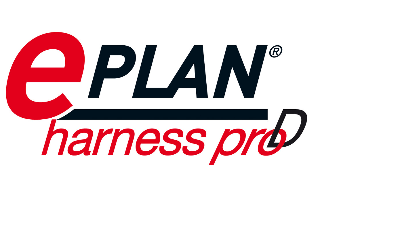 Logo EPLAN Harness proD