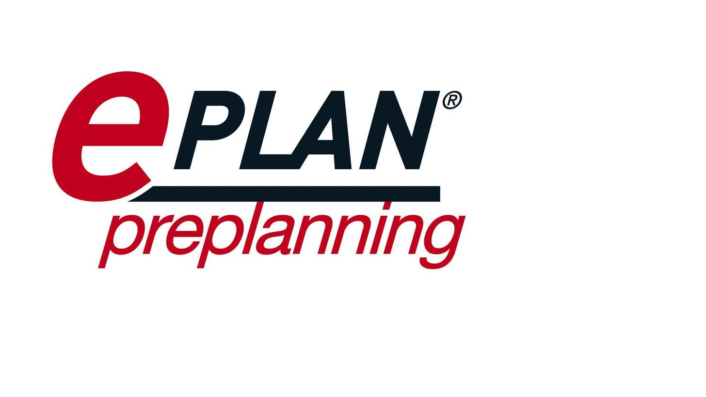 Logo EPLAN Preplanning
