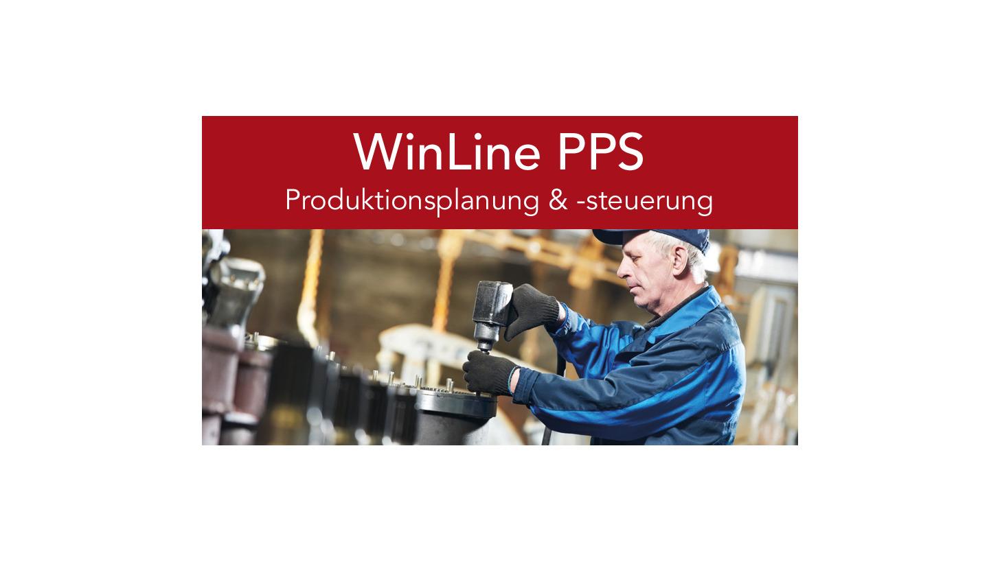 Logo WinLine PPS