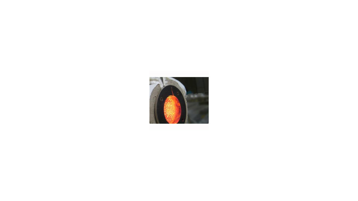Logo Thermische Prozesse / Sonderanwendungen