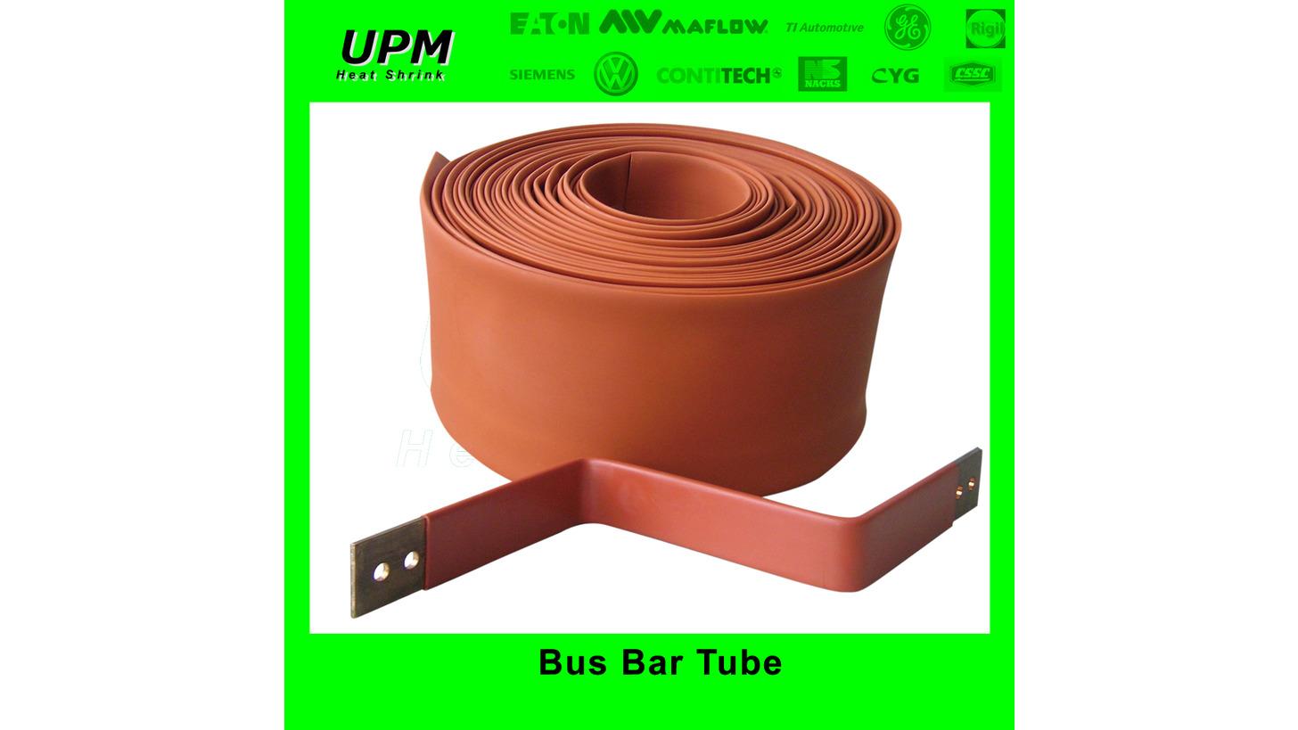 Logo S1(n)-10 Bus bar insulation tube