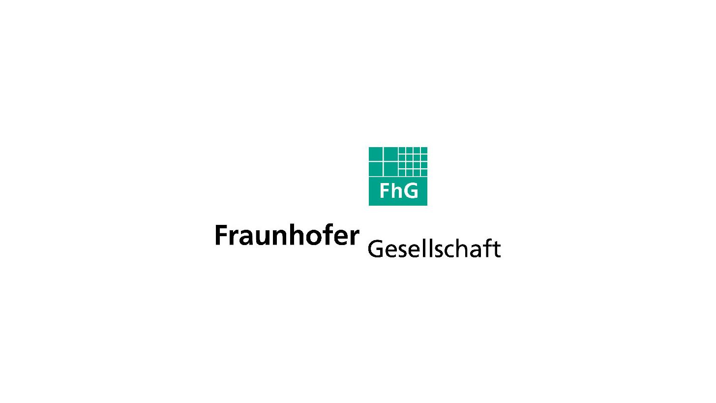 Logo Fraunhofer in Europe