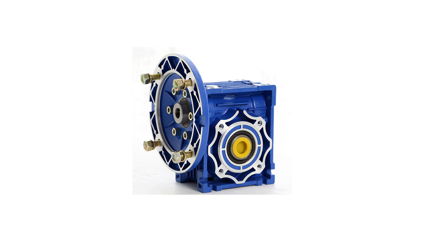 Logo HMRV worm gearboxes