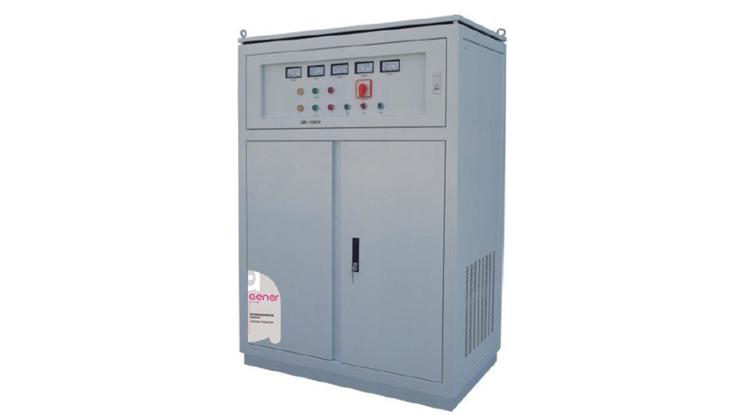 Logo Voltage Stabilizers