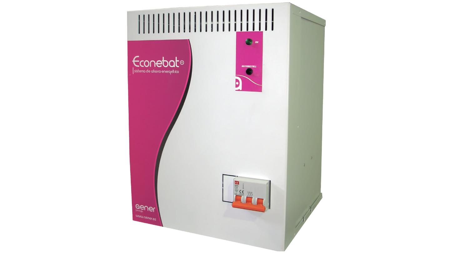 Logo Energy Saving System