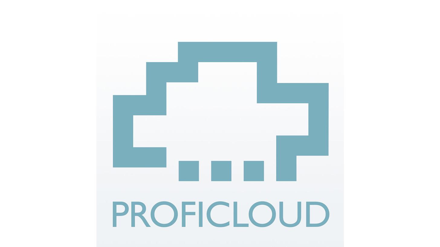 Logo Industrial cloud computing