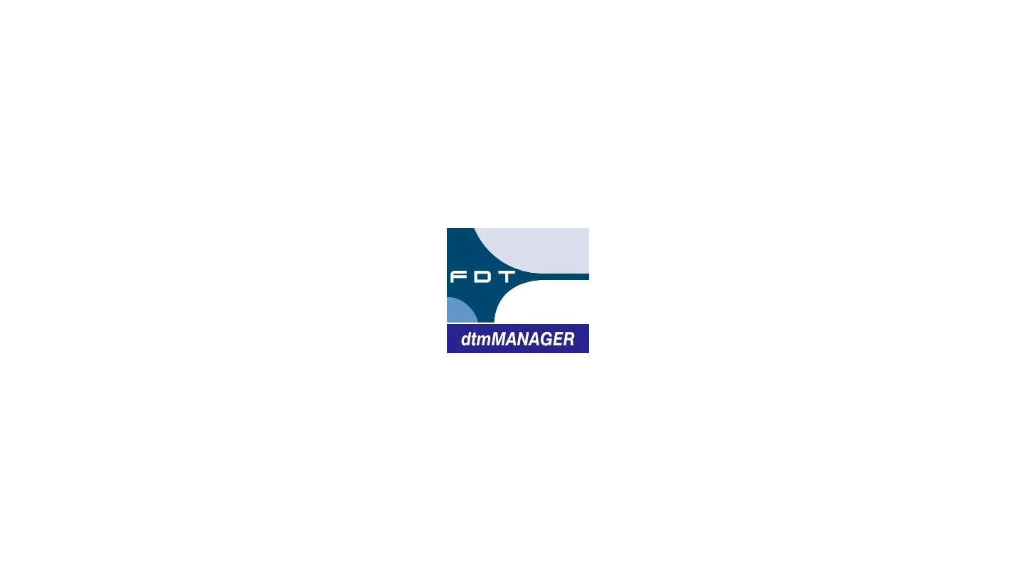 Logo dtmMANAGER development suite