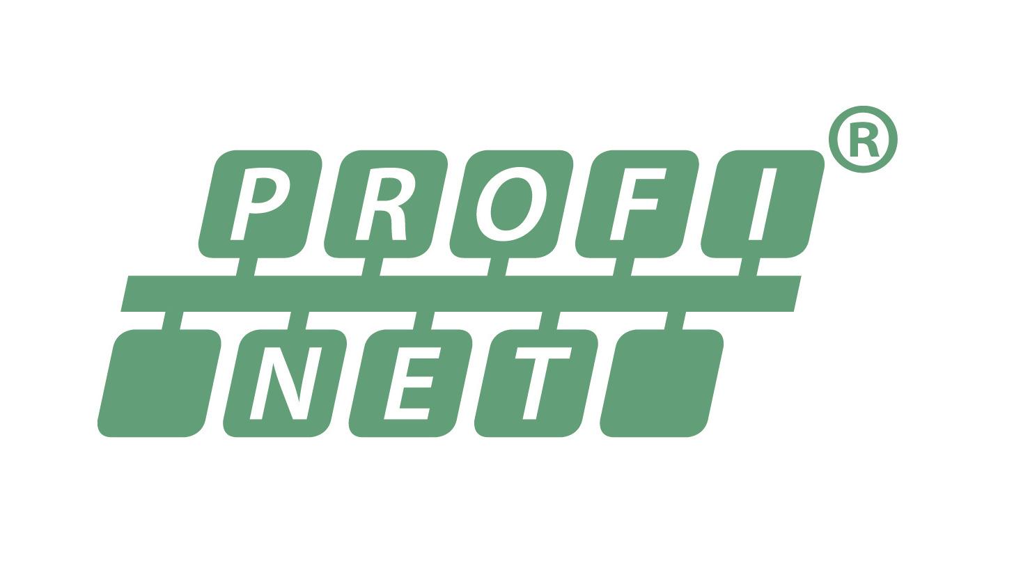 Logo PROFINET -Industrial Ethernet Standard