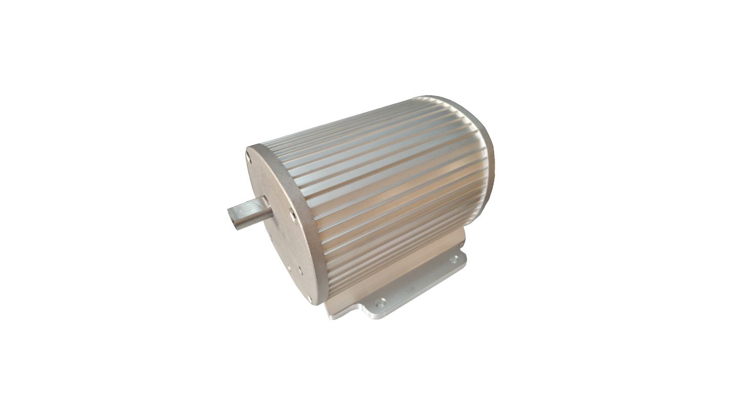 Logo 220V Boom barrier gate motor