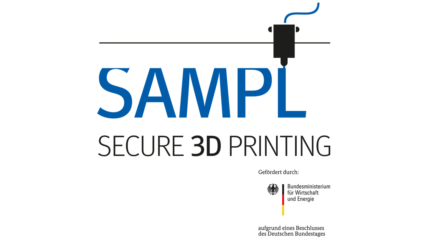 Logo SAMPL Projekt - GlobalX
