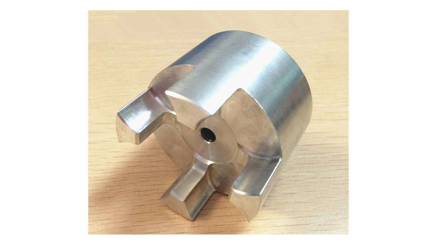 Logo Rotex Jaw Shaft Coupling