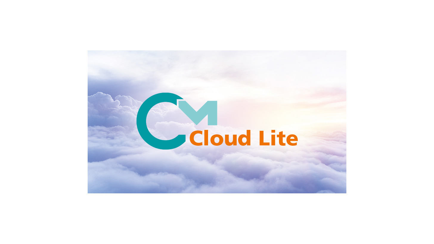 Logo CodeMeter Cloud Lite