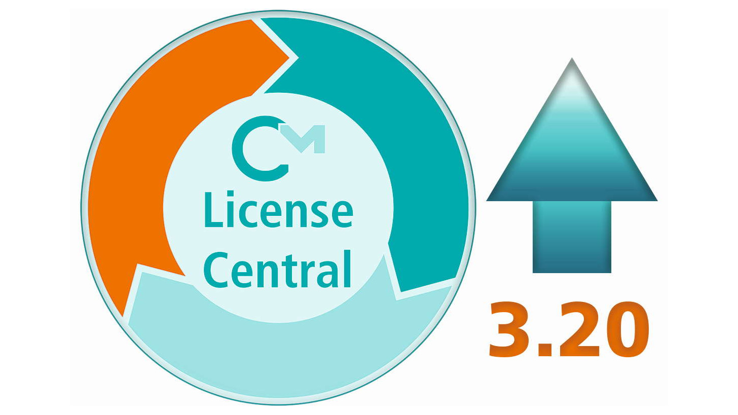 Logo Automatic License Updates