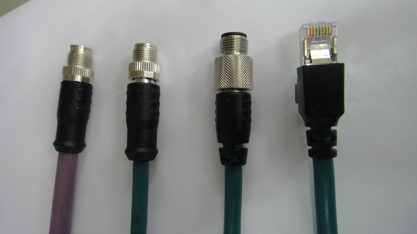 Logo ETHERNET SWITCH CABLE ACCESSORY