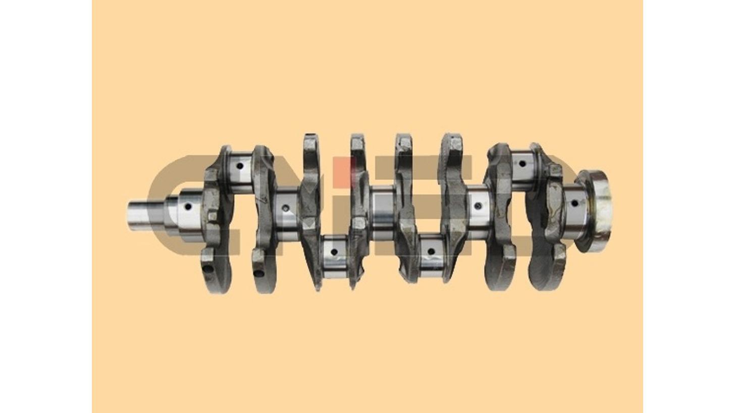 Logo Forging Parts