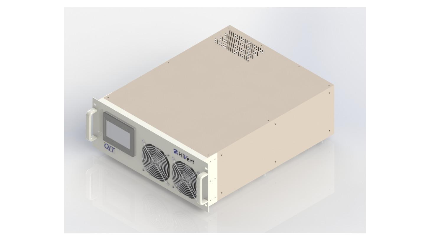 Logo Plasma Generator Power supply