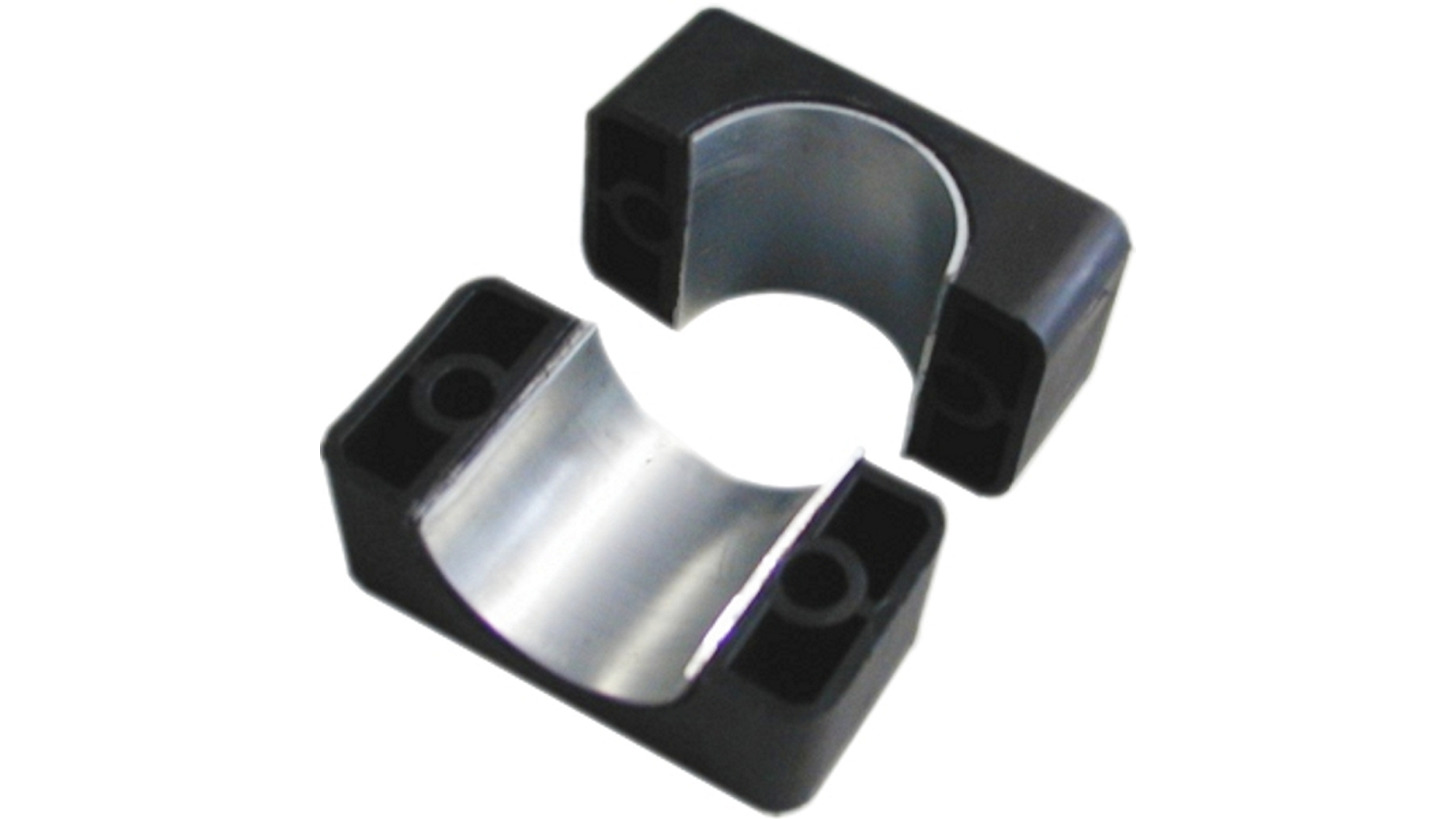 Logo HY-ROS Corrosion Protection Clamps