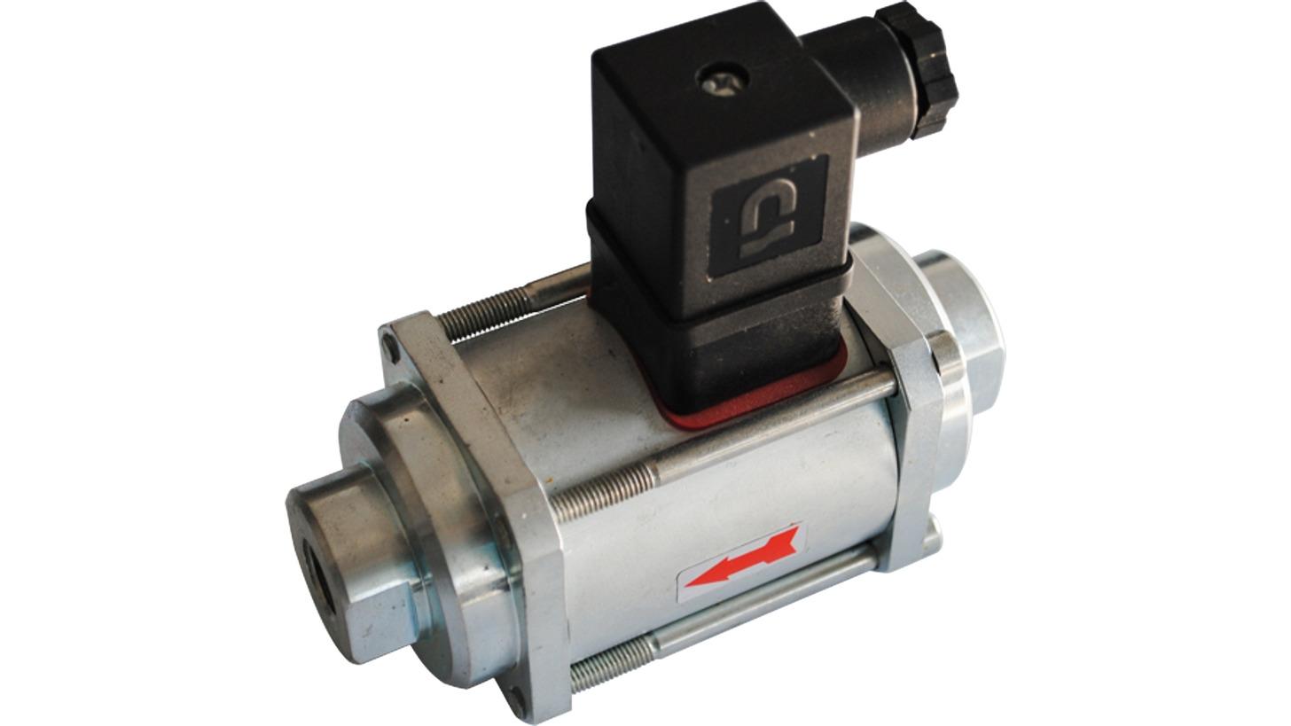 Logo Coaxial valve, direct acting...