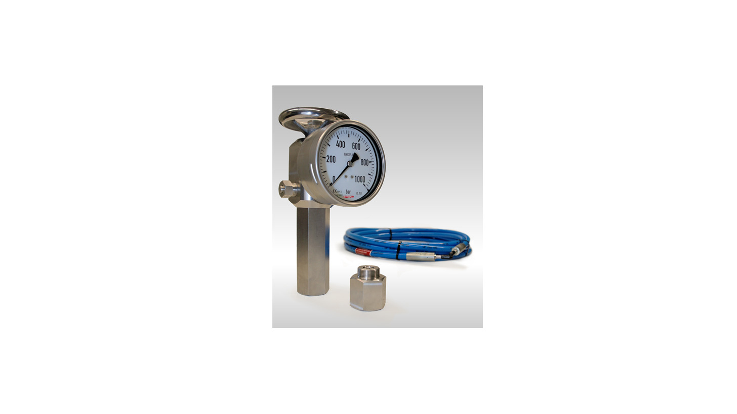 Logo Accumulator accessories high-pressure