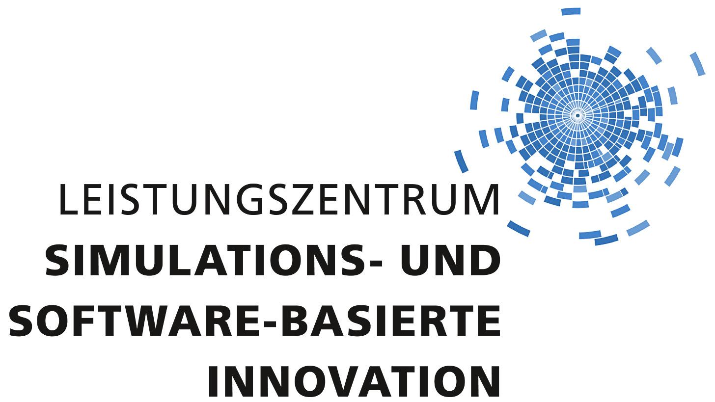 Logo Leistungszentrum Kaiserslautern