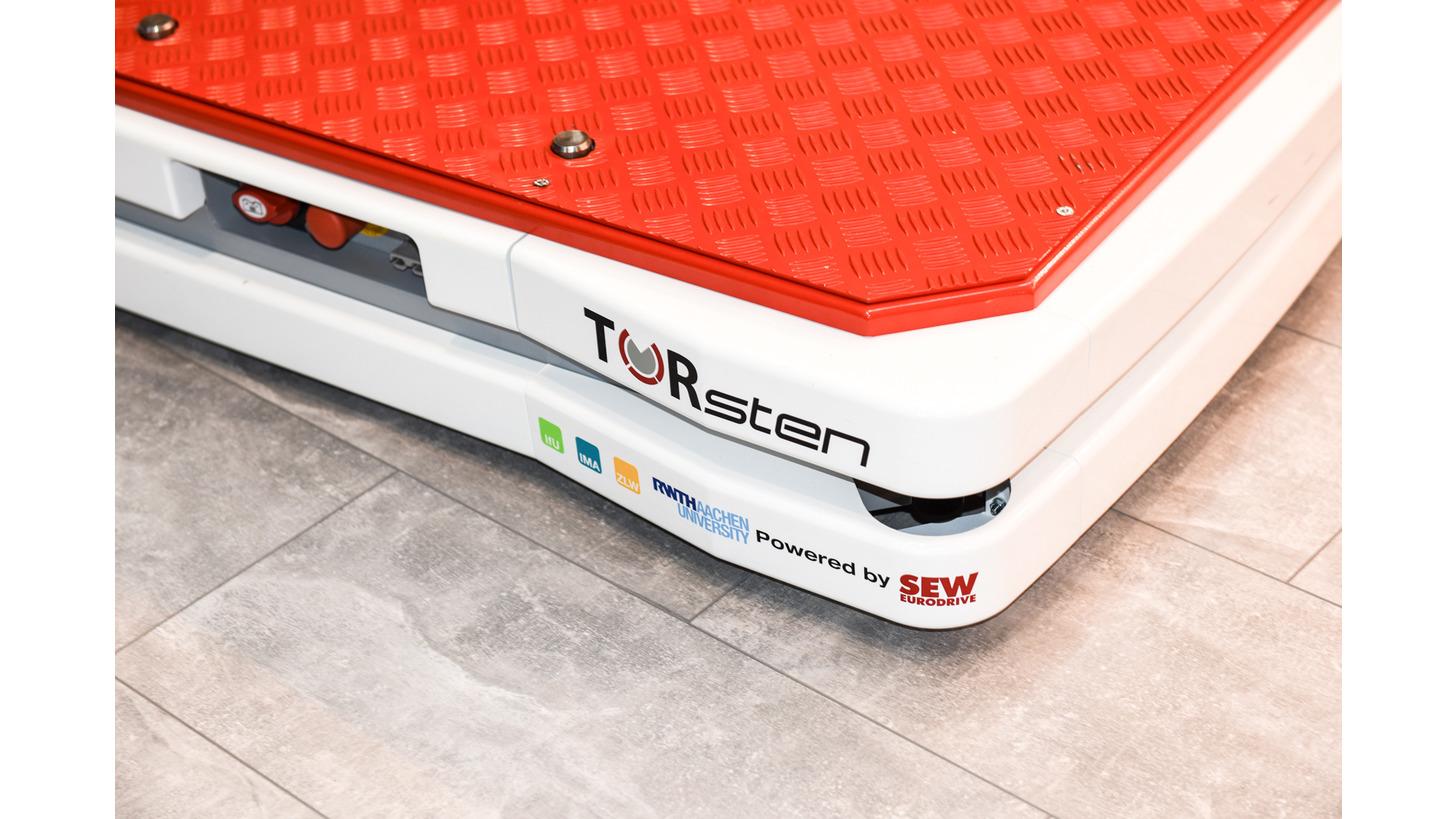 Logo TORsten