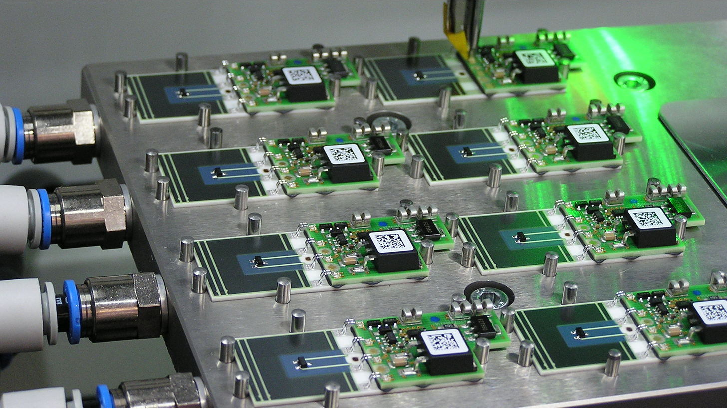 Logo Electronic Manufacturing Services