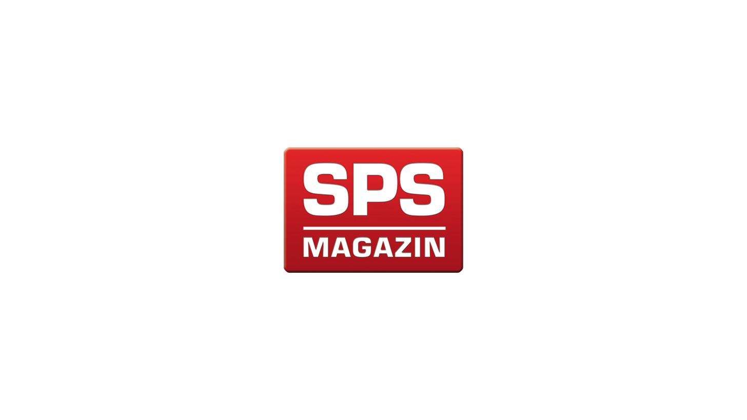 Logo SPS-MAGAZIN