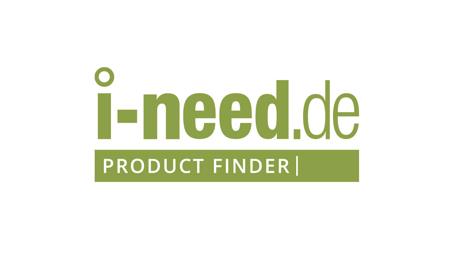 Logo i-need.de